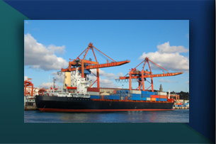 Magellan Shipping, Inc.